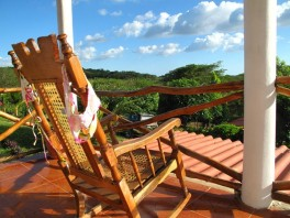 house rental in popoyo
