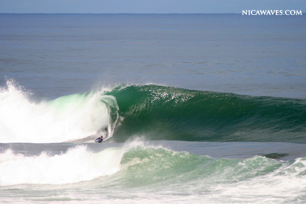 outer reef nicaragua