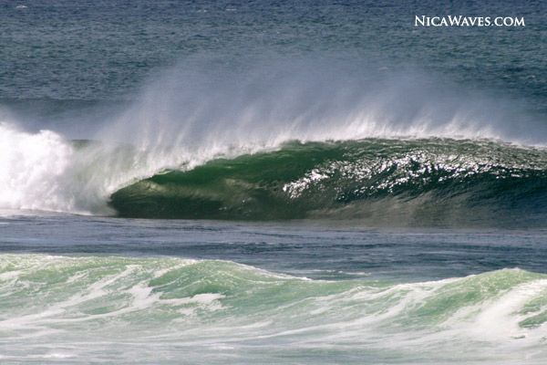 mutant slab sequence 3. it's below sea-level where that lip is landing, no-man's land