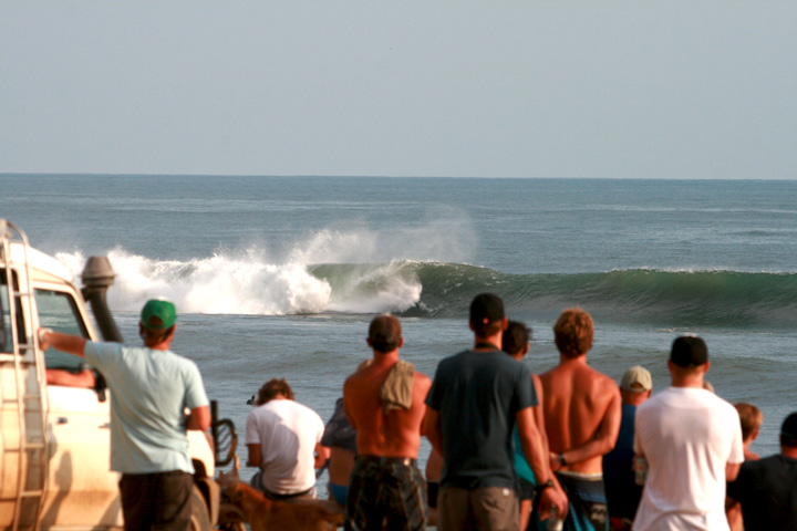 nicaragua pipeline