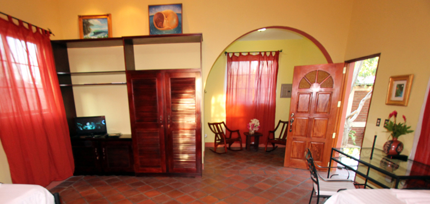 Casa Mia $75 ($10 each extra person for more than 2 people)